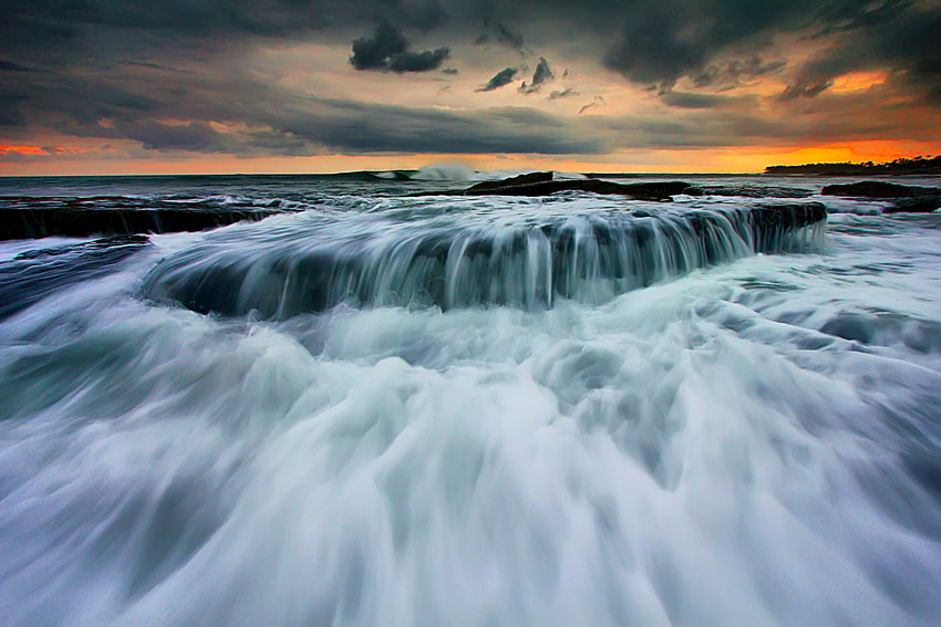 Photograph  Low Angel by Agoes Antara on 500px
