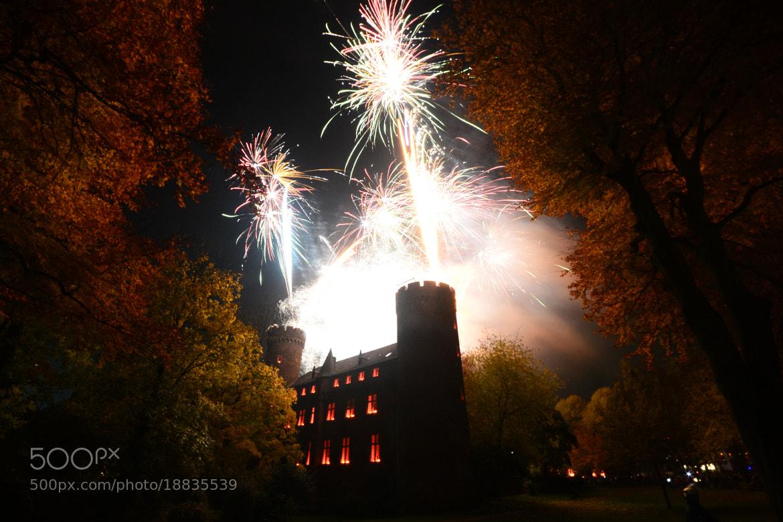 Photograph Firework St.Martin by Daniel da Silva on 500px