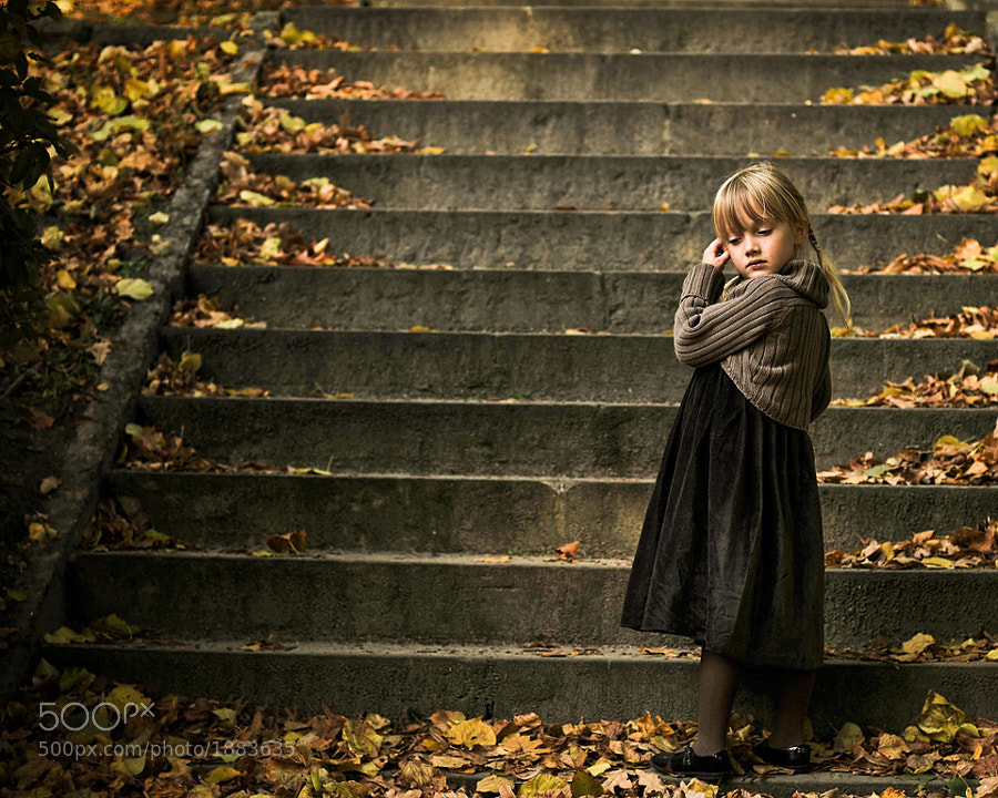 Photograph autumn mood by Magdalena Berny on 500px