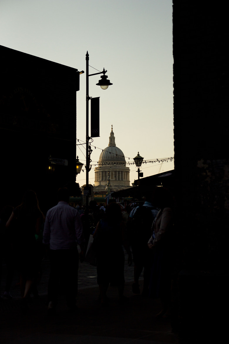 Photograph St Paul's cathedral by Marianna Lembo on 500px
