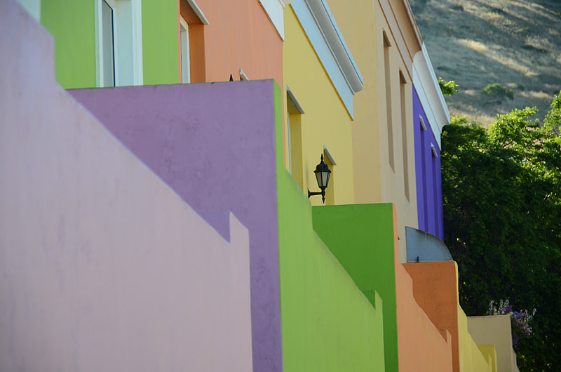Photograph   THE COLOURS of CAPE TOWN 2... by Magda Indigo on 500px