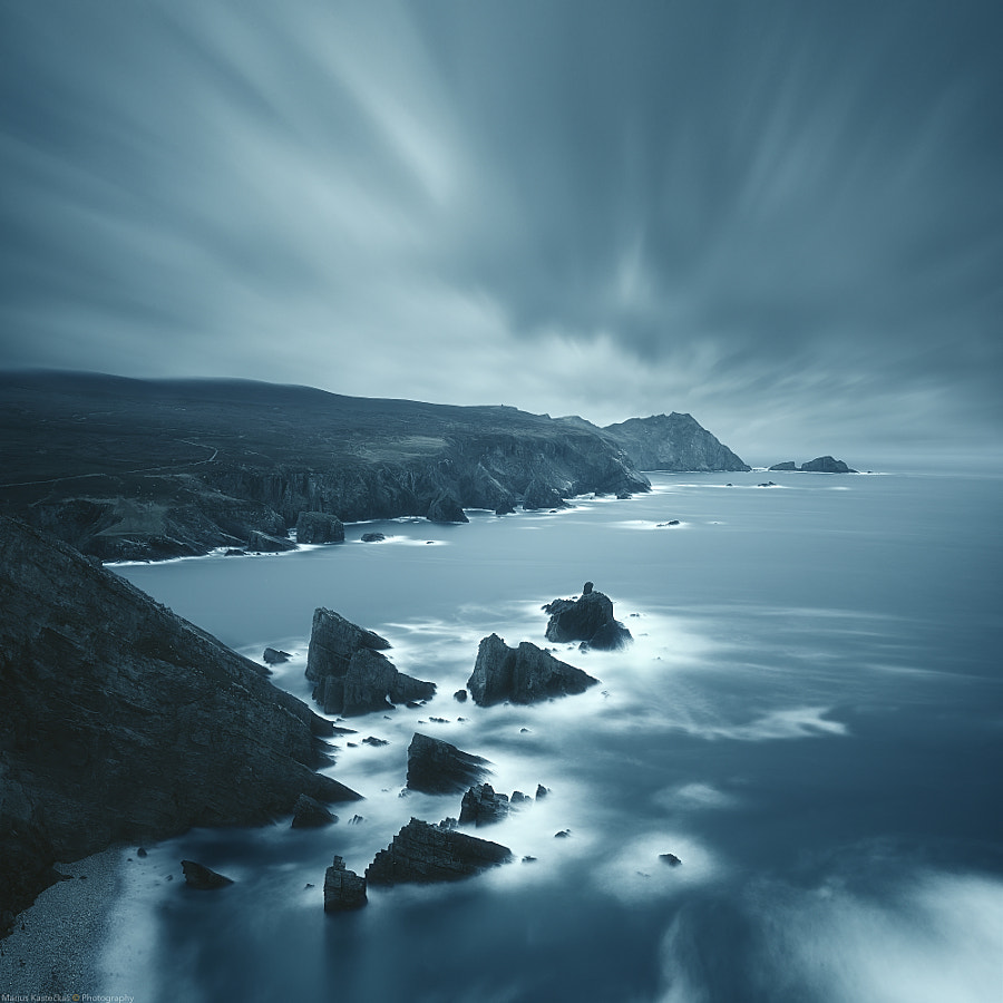Donegal by Marius Kasteckas on 500px.com