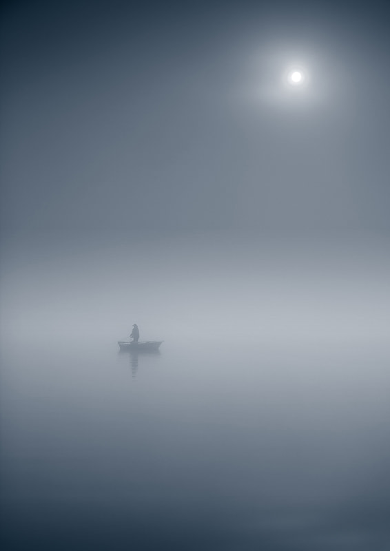 Photograph Fisher by Marcin Sobas on 500px