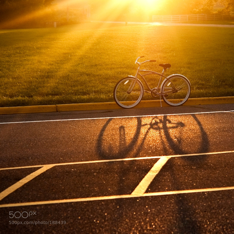 Photograph bike by Max Ch on 500px