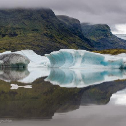 Ice symmetry