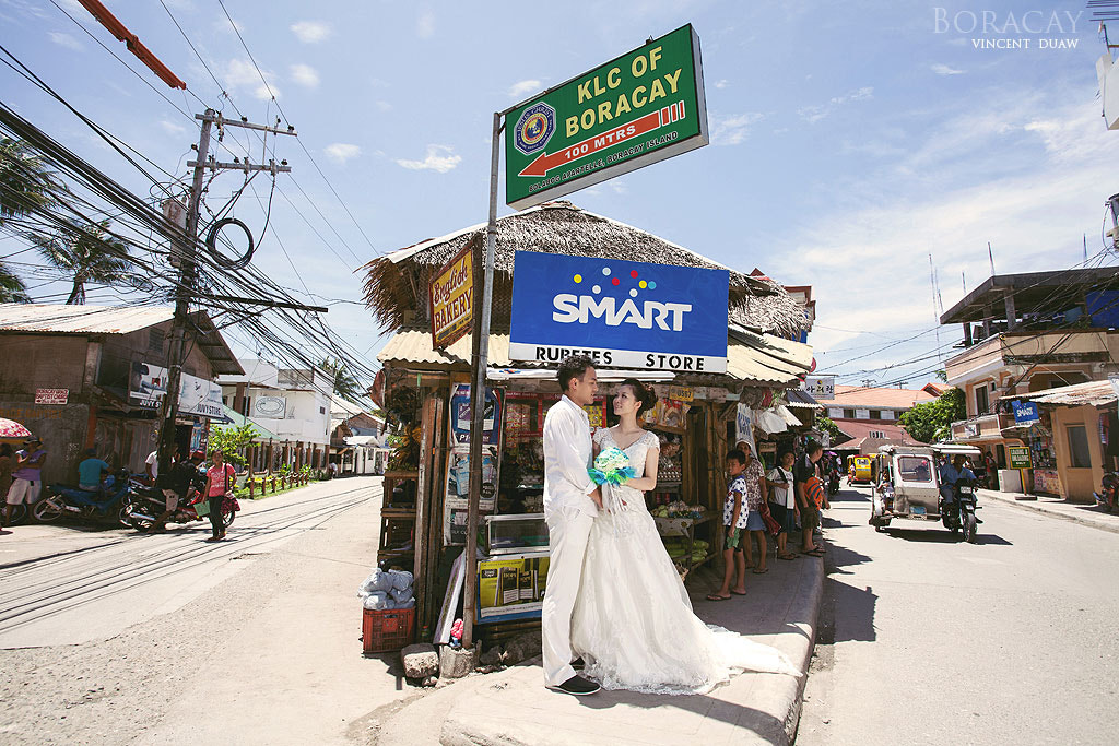 Photograph Boracay wedding by Vincent Duaw on 500px