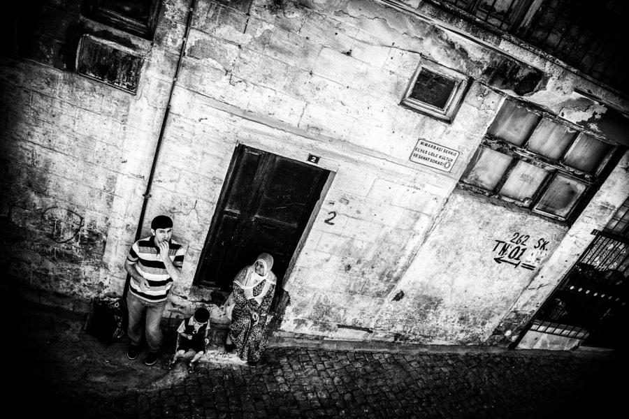 Mardin Streets