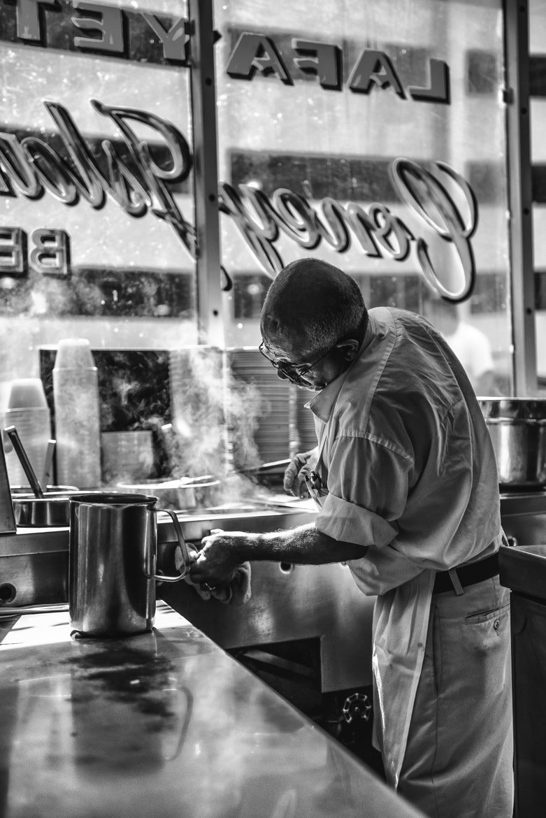 Photograph King of Coneys in Detroit. by Ed Hall on 500px