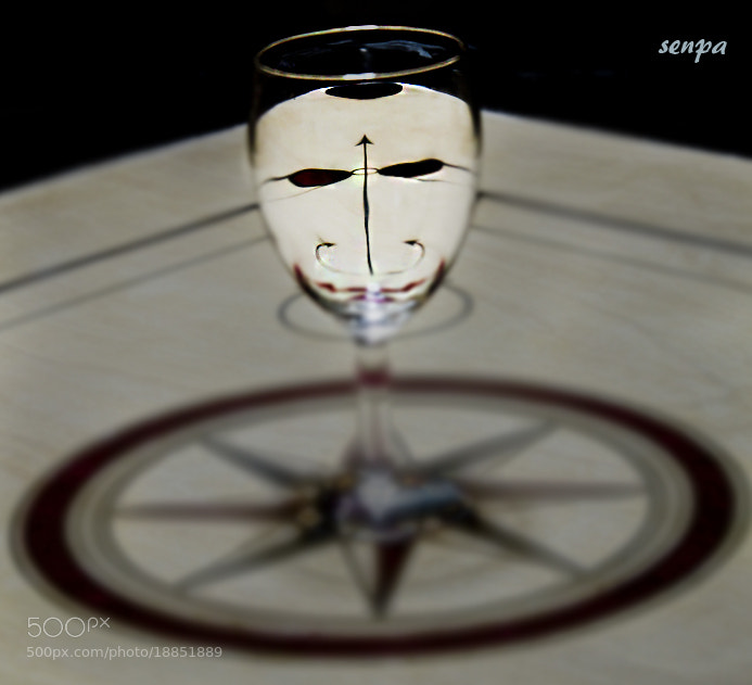 Photograph Face on carom by senpa Studio on 500px