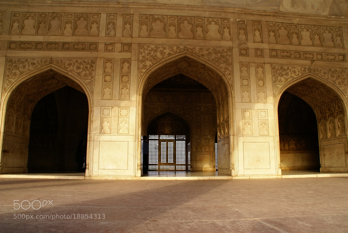 Photograph Agra by Paolo Zanotti on 500px
