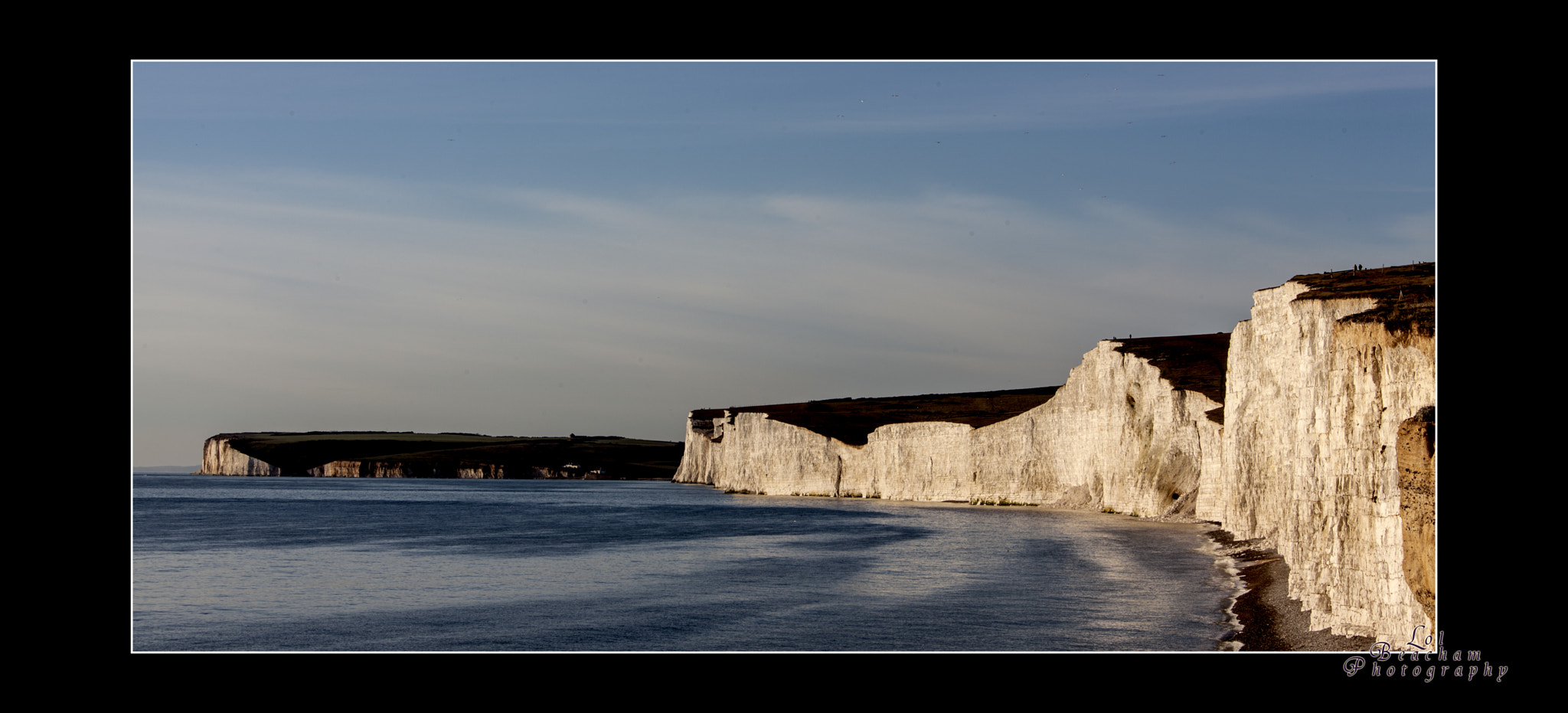 Photograph Seven Sister's (Birling Gap) by Lol Beacham on 500px
