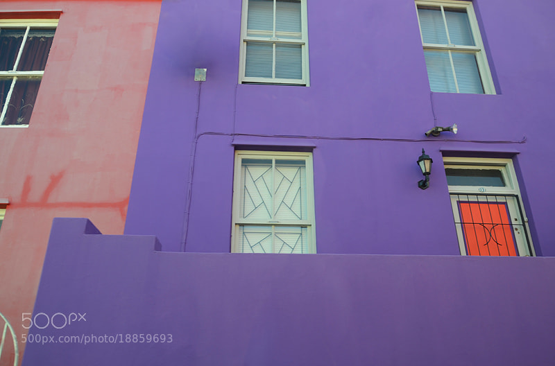 Photograph THE COLOURS of CAPE TOWN 3... by Magda Indigo on 500px