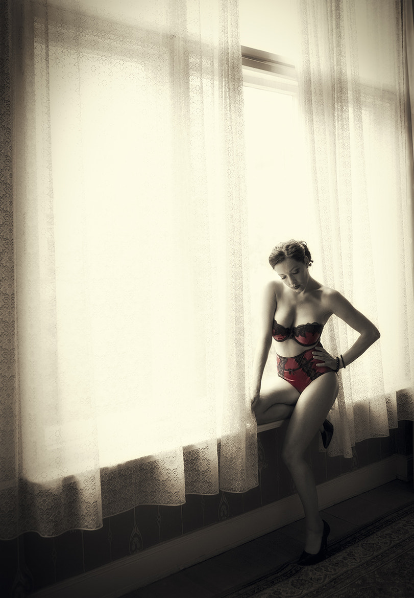 Photograph At my window by Heiko Kalweit on 500px