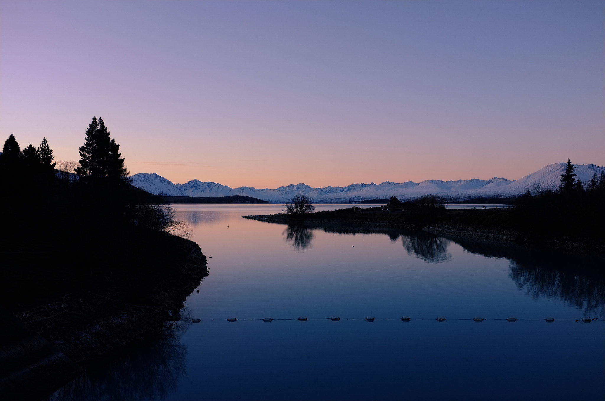 Photograph Tekapo Sunset by Andrew Greig on 500px