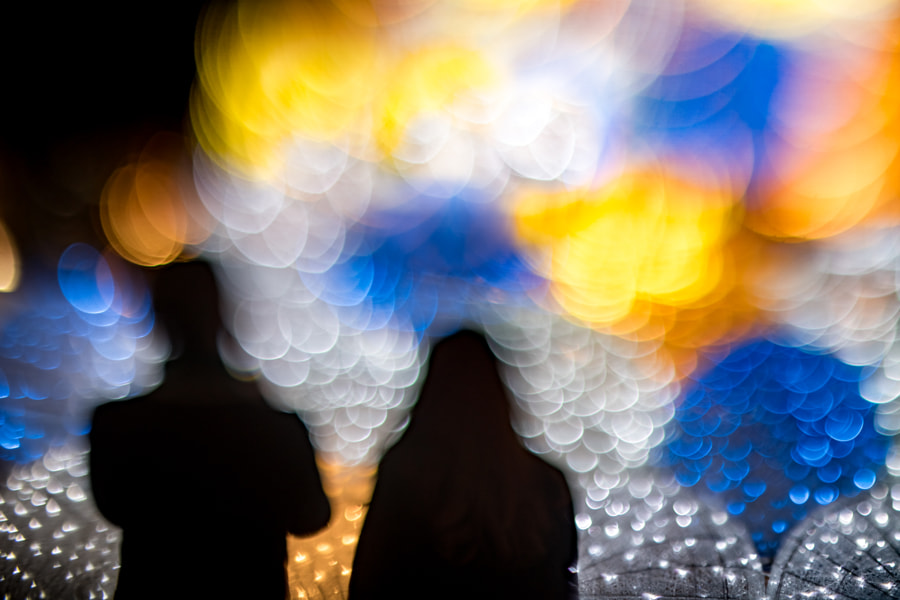 silhouette by takashi kitajima on 500px.com