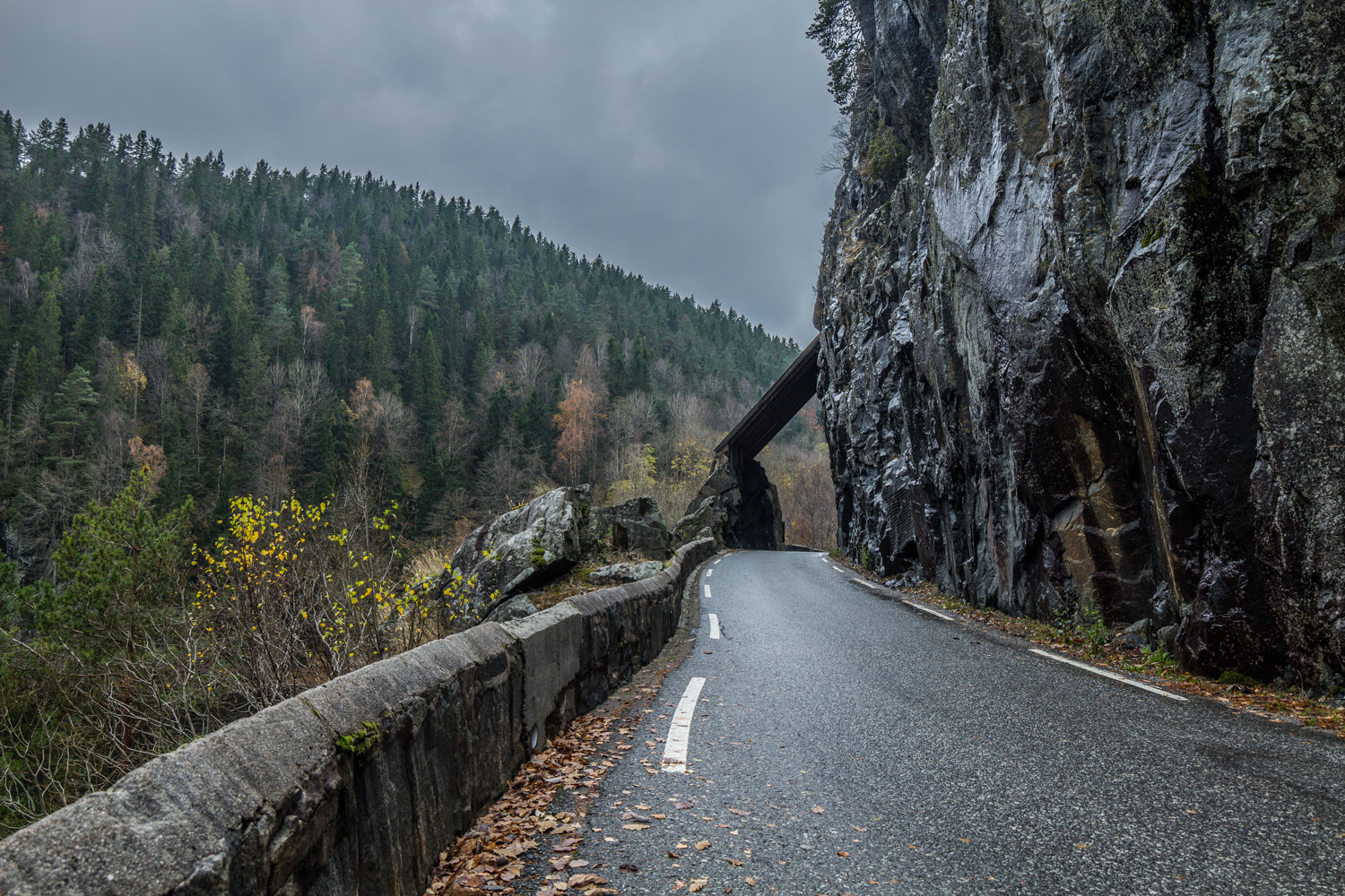 Photograph The Roads of Norway by Agust Ingvarsson on 500px