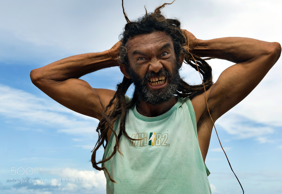Photograph RASTAMAN by Vladimir Pchelintsev on 500px