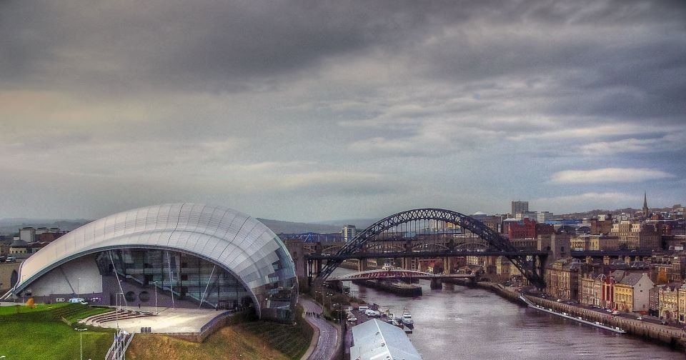 Photograph Tyne Bridges, Newcastle upon Tyne by Garry Atkinson on 500px