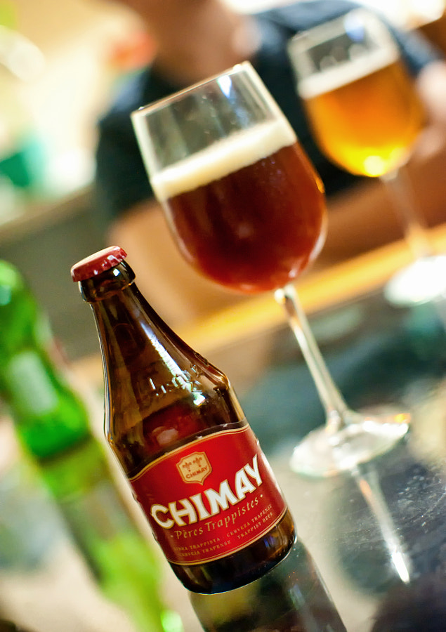 Chimay by Francisco L on 500px.com