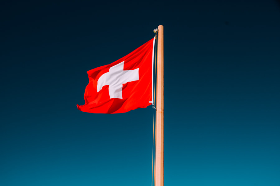 Swiss by David Delgado on 500px.com