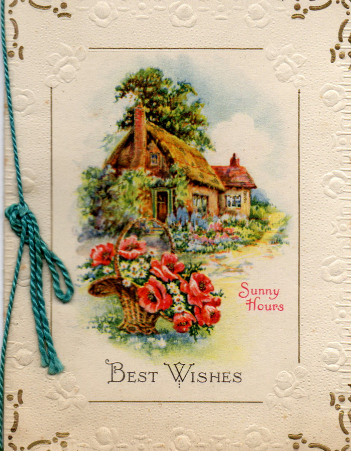 Old Christmas Cards by Sandra on 500px.com