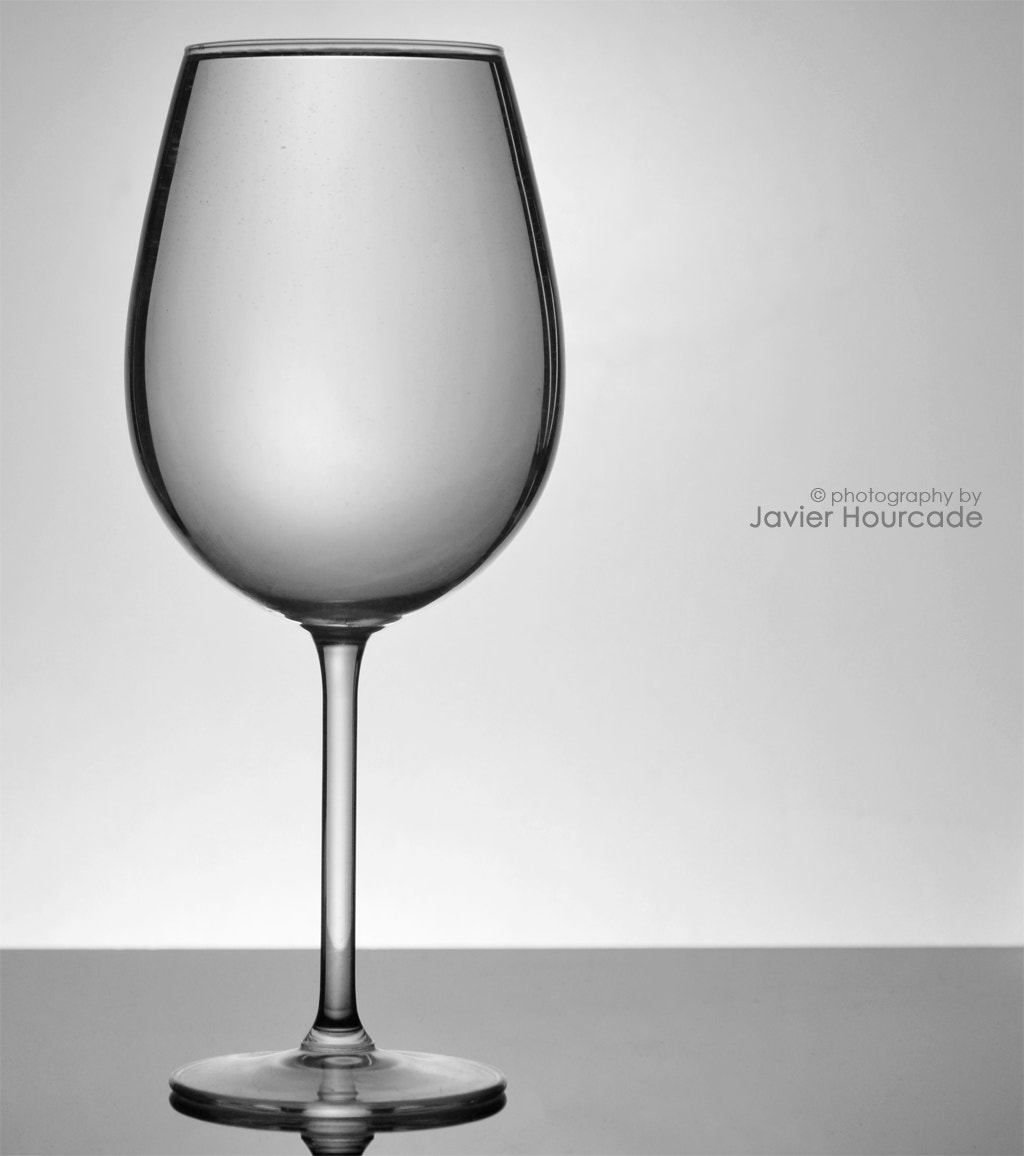 Photograph Una copa by Javier Hourcade on 500px