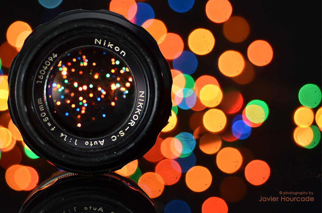 Photograph Bokeh 2 by Javier Hourcade on 500px