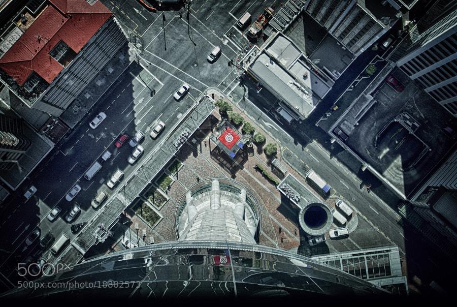 The Jump - Birds Eye View
