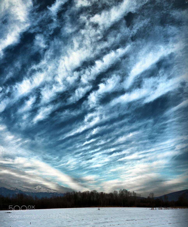 Photograph Waves by Bojan Marinkoski on 500px