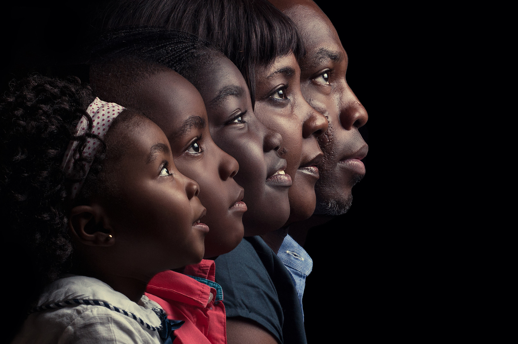 Photograph A Family Portrait by Rey Vladyc Mangouta on 500px