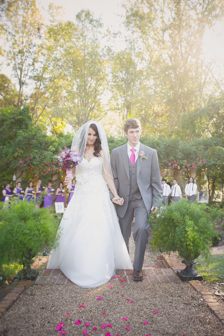 Photograph Natchez Wedding by cody  myers on 500px
