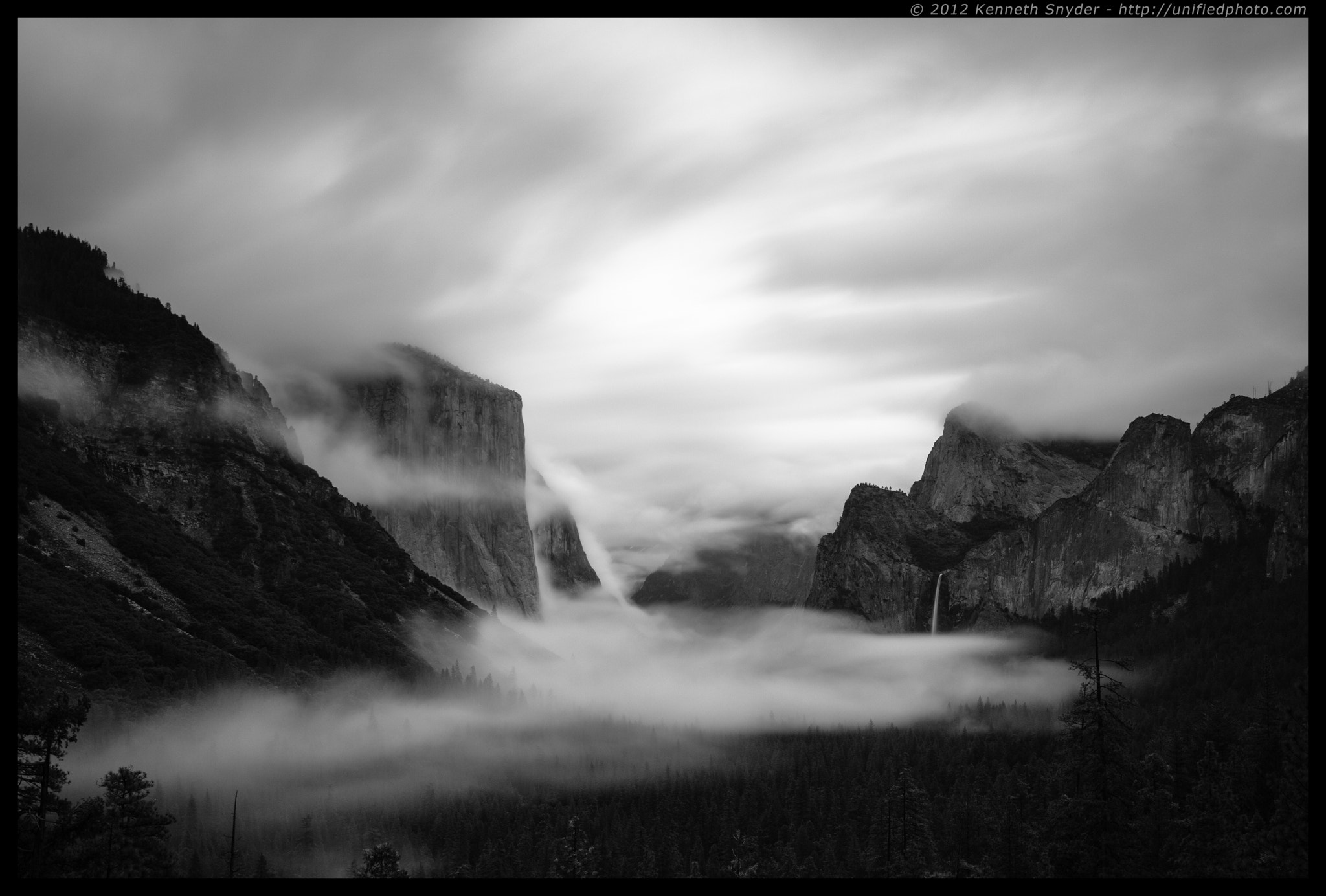Photograph Fade to Black by Kenneth Snyder on 500px