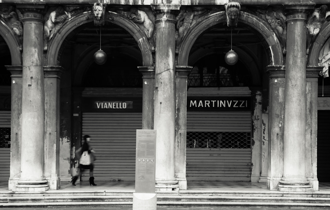 Photograph Go shopping? by victor manzano on 500px