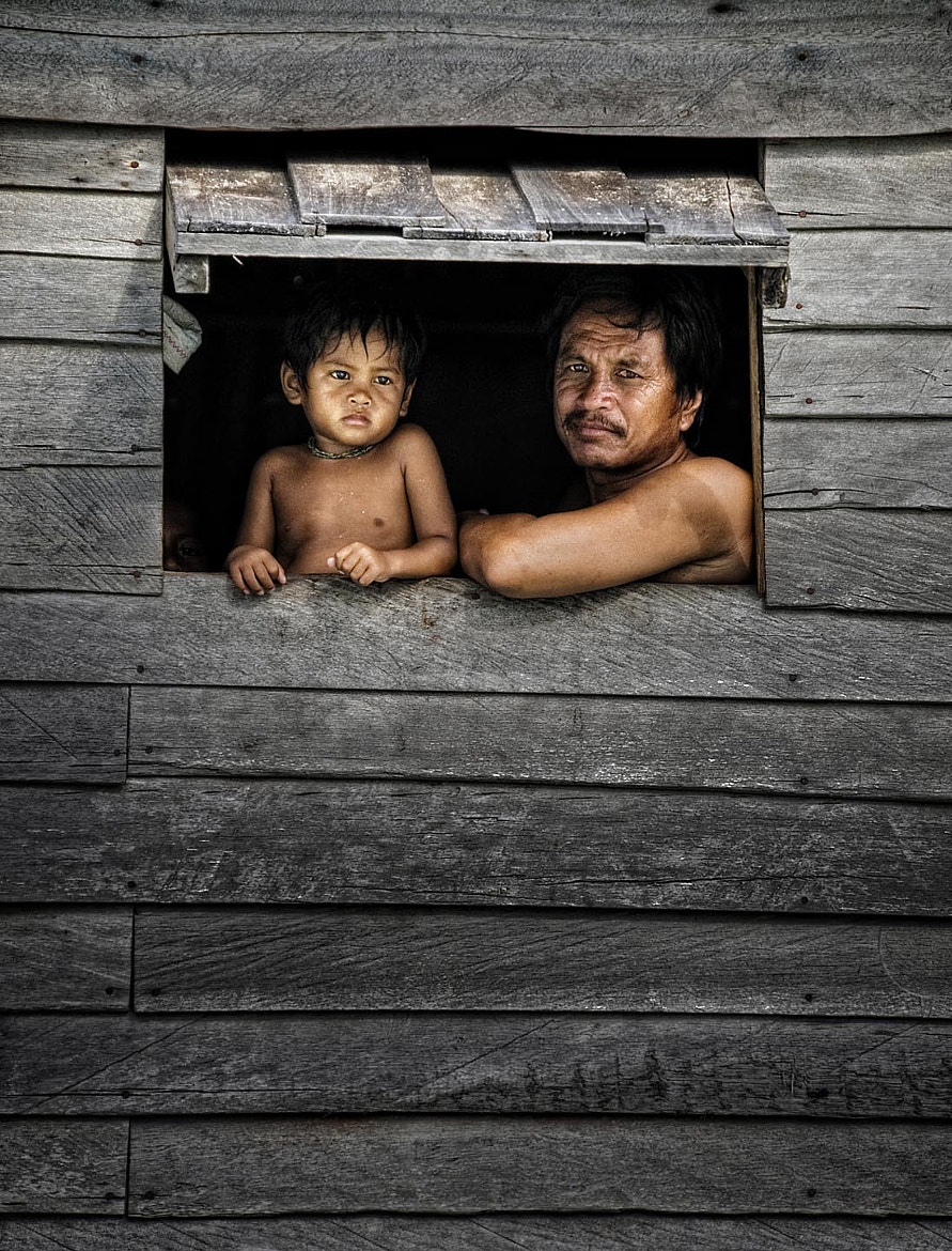 Photograph father and son by Yaman Ibrahim on 500px