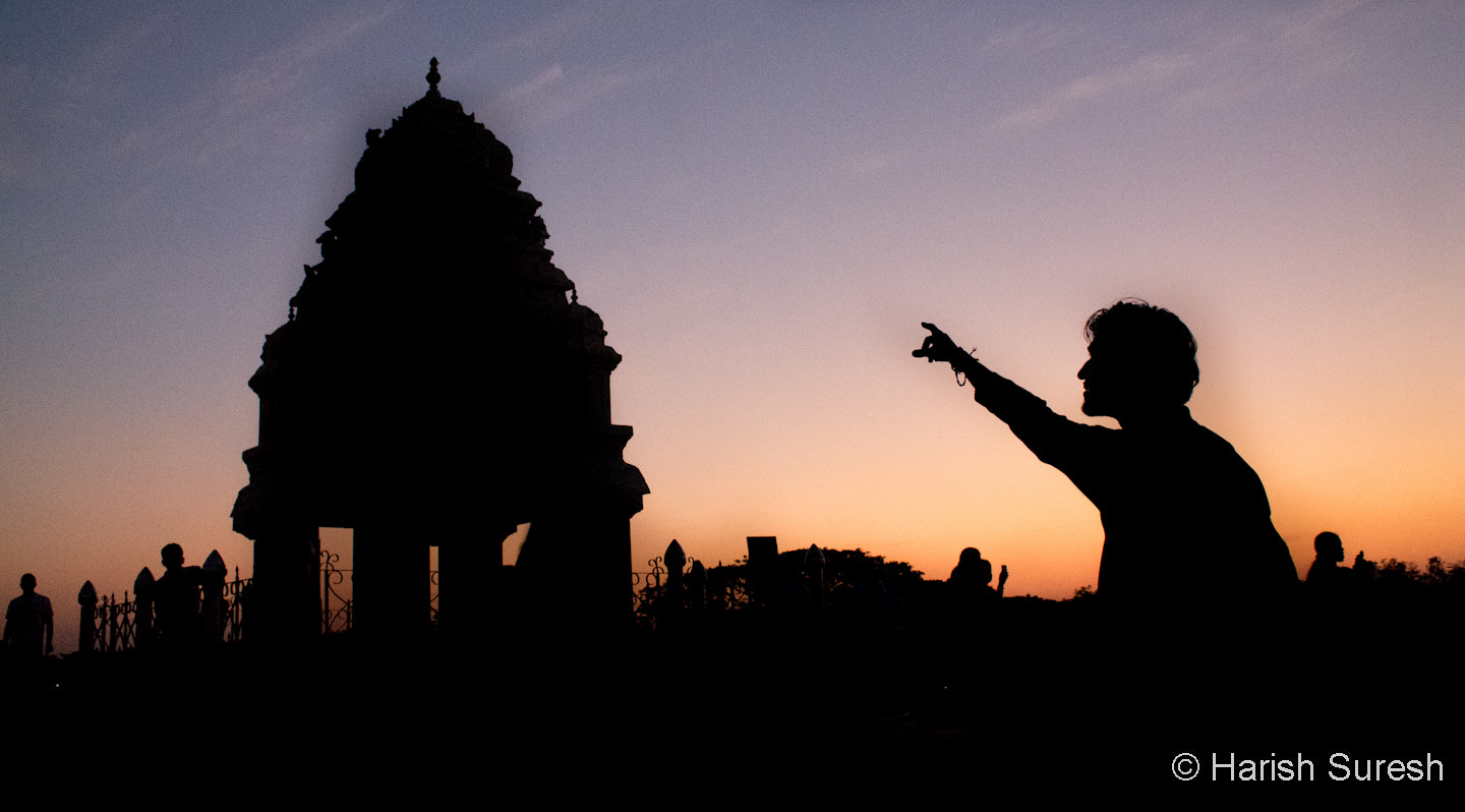 Photograph The Beacon that guides him by Harish Suresh on 500px