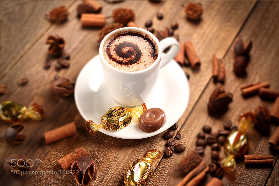 Photograph coffee03 by hossain alsalemm on 500px