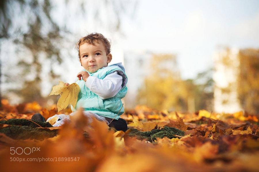 Photograph Danay by Elena Miloslavskaya on 500px