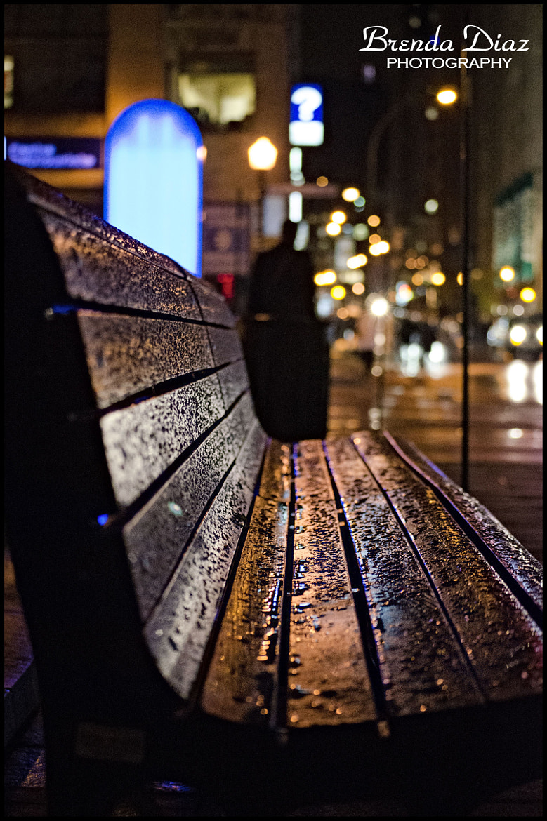 Photograph rain - love by Alisson Sz on 500px