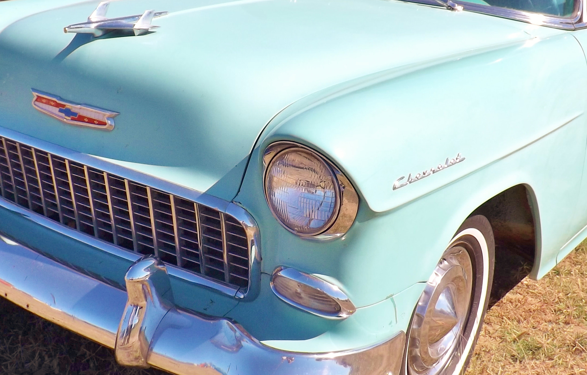 Photograph Chevrolet by Shirley Johnson on 500px