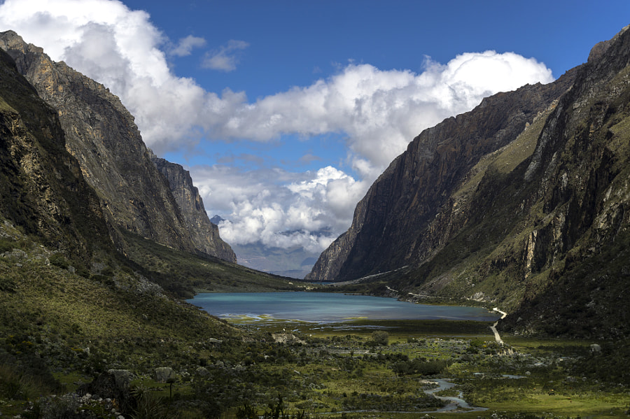 Huaraz by Mauro Garcia Fatte on 500px.com