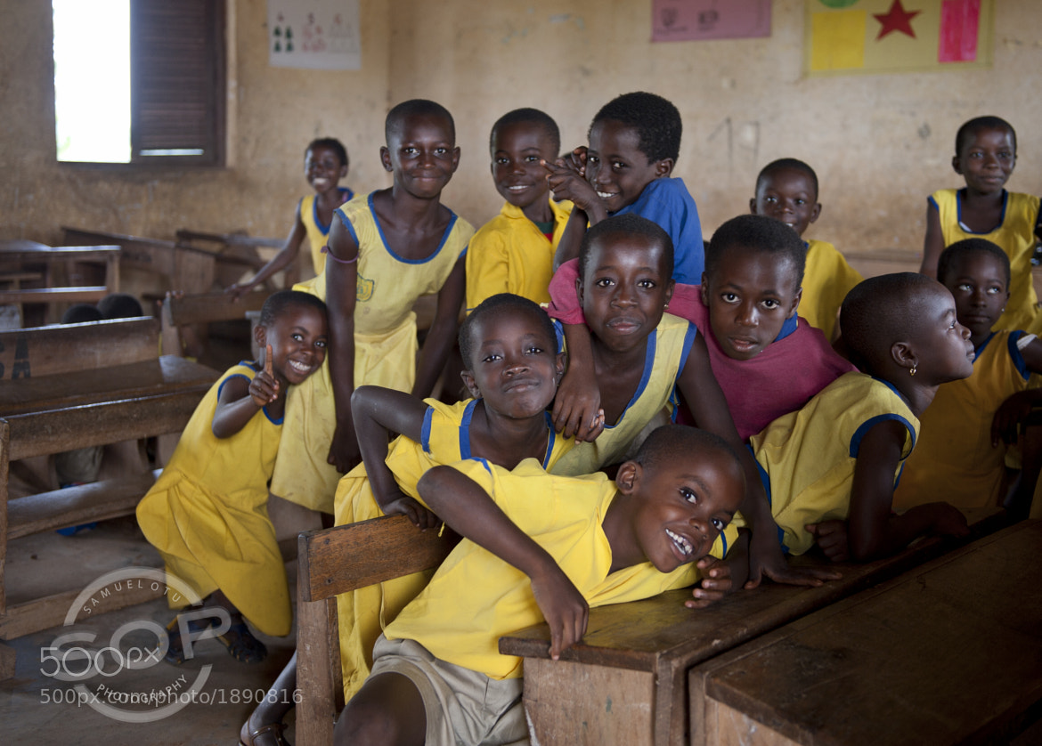 Photograph WIZZKIDS 2 by Samuel Otu on 500px