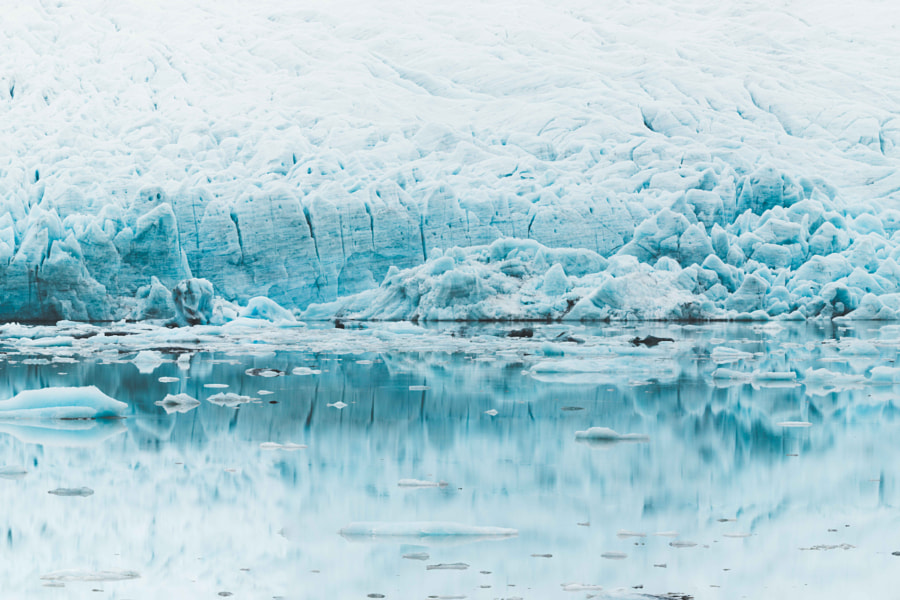 Perspectives of the ice. by Benjamin Hardman on 500px.com