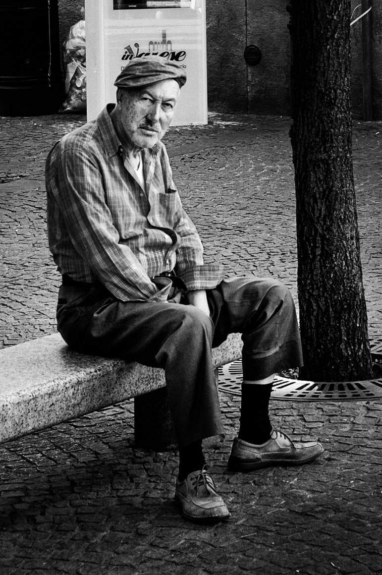 Photograph Untitled by Emanuele  Toscano on 500px