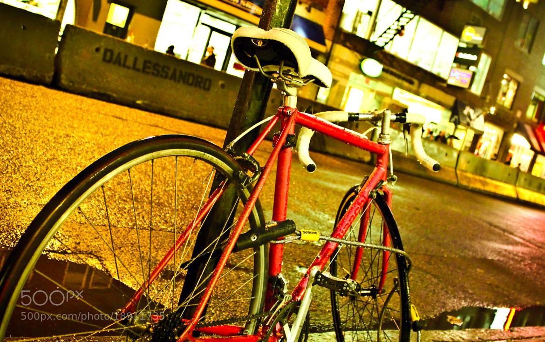 Photograph Bike 1 by Marlon Jay Manuel on 500px