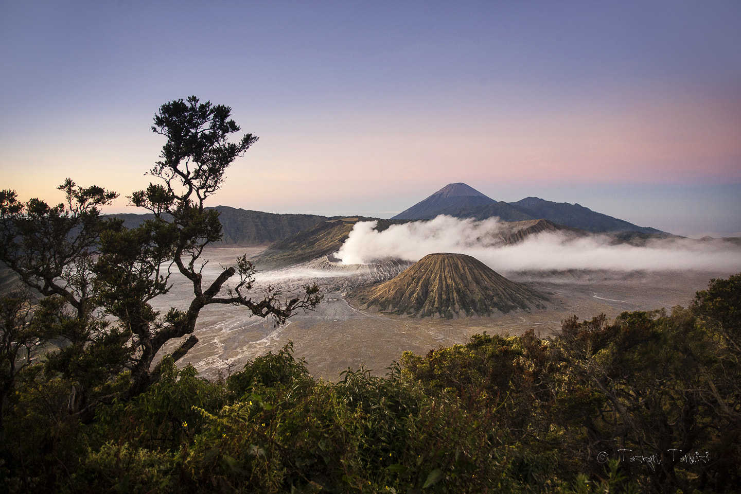 Photograph Bromo, Indonesia by Tazran Tanmizi on 500px
