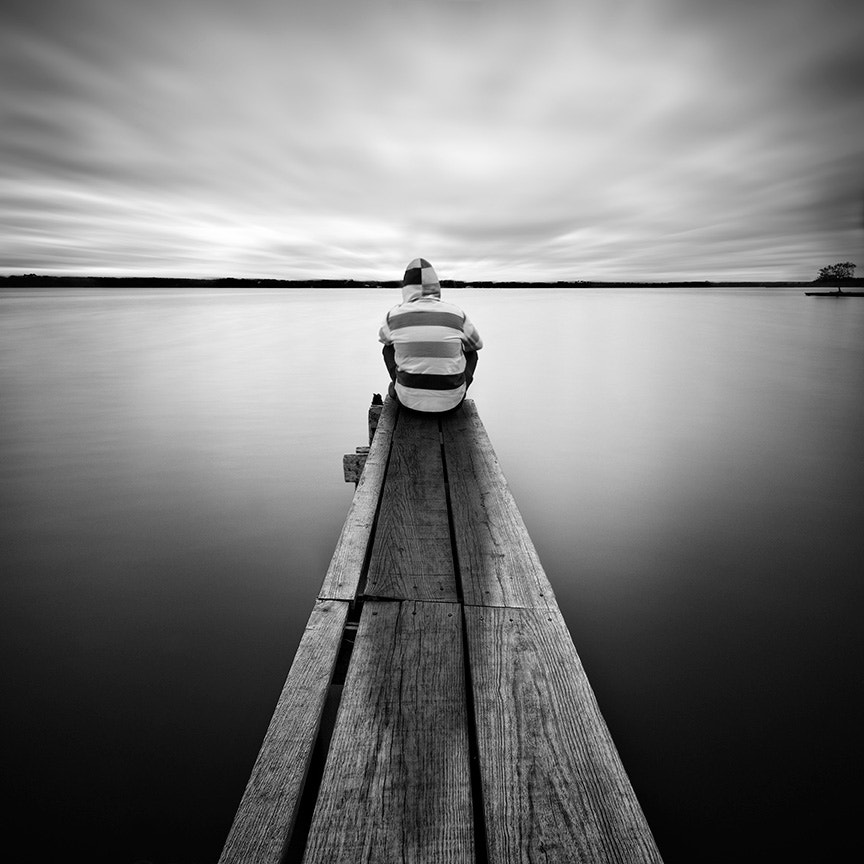 Photograph Contemplation by Miguel  Cabezas on 500px
