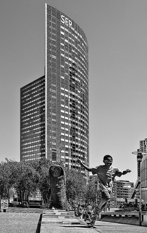 Photograph Jump by Vladimir Borisov on 500px