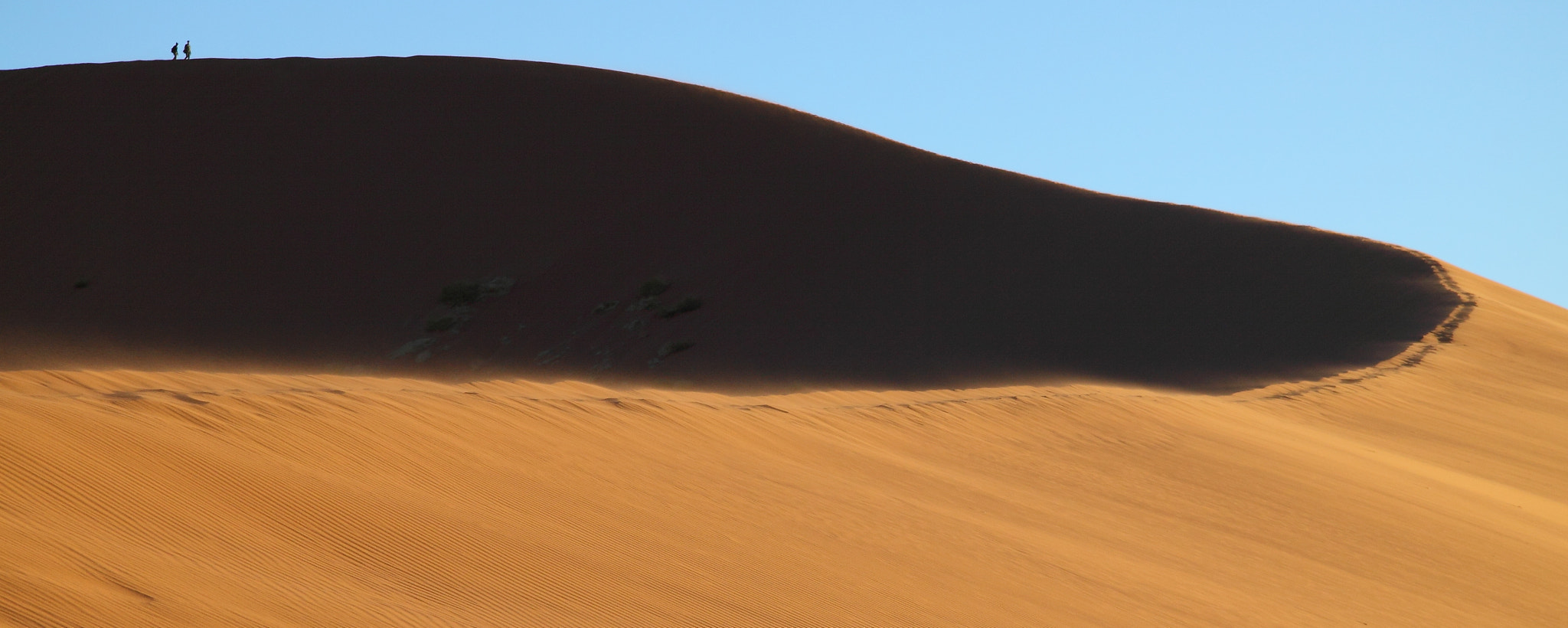 Photograph Winding dune by Charles Lacy on 500px
