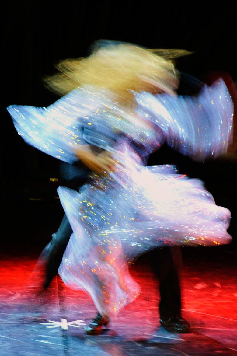 Photograph Dance by İsmail Arzu Açıkel on 500px