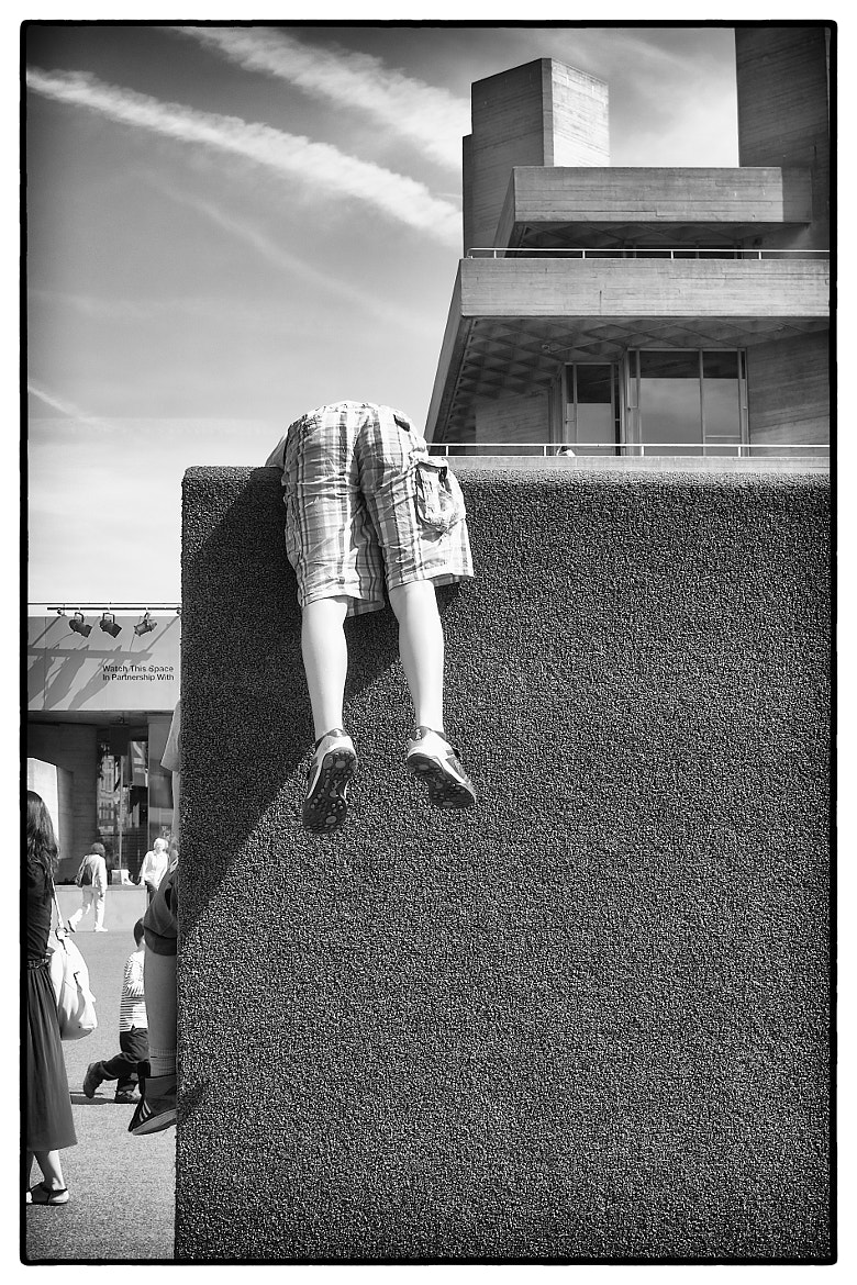 Photograph Hungover by GP street photos on 500px